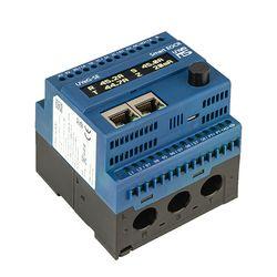 디지털 예지보전 보호계전기 SMART EOCR UYeG-SE