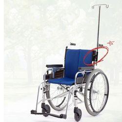 탈부착식 휠체어용 헤드레스트 머리받침 지지대 베개