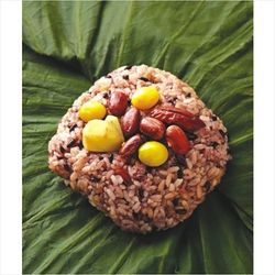 착한 연잎밥 10개