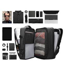 마크라이든 비즈니스 노트북 백팩 17인치 직장인가방