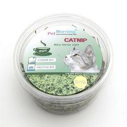 고양이간식 고양이 캣닙 12g(PMC-346)