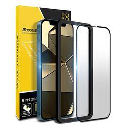 고부기 아이폰13아이폰13프로 풀커버 강화유리 액정보호필름