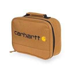 칼하트 런치박스 LUNCH BOX(Brown Iconic) 29180107