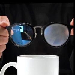 TE 초발수렌즈코팅가능 마스크 김서림방지 안경클리너(고급형)