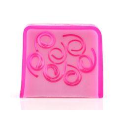 솝바-핑크 팸퍼 100g PPINPAM08G