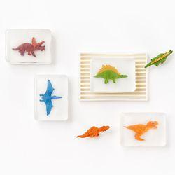 공룡 비누만들기 4종