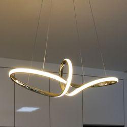 LED 나비 펜던트 40W