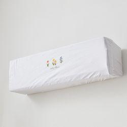 플라워가든에어컨커버벽걸이타입EM0921002