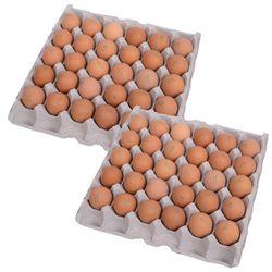 맥반석 구운유정란 초란 30구 2판