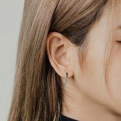 체리버 비욘드 은침 귀걸이 (21E081)