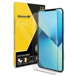 아이폰13아이폰13프로 하이브리드 강화유리 액정보호필름