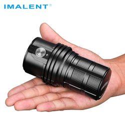 IMALENT MS06 써치라이트 미니 25000루멘 고성능 랜턴 LED후레쉬