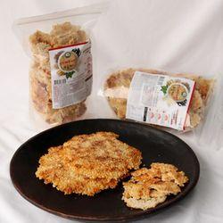 국내산 산청 메뚜기쌀 누룽지 350g