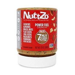 NuttZo 크런키 너트견과 버터 Crunchy 7Nut Seed 340g
