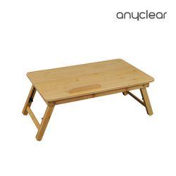 접이식좌식테이블 침대 원목좌탁 독서대 각도 높이조절 BLT15