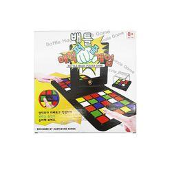어린이 보드게임 직소 배틀 매직 퍼즐게임