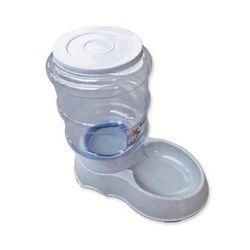 강아지 밥그릇 물그릇 ZHP 반자동 급식기 11.355L