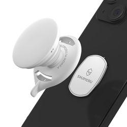 신지마운트 캔디톡 탈부착 컬러 그립톡 핸드폰 거치대 스마트톡