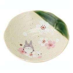 [이웃집 토토로] 미노야끼 토토로벚꽃(접시중)