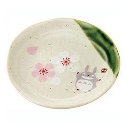 [이웃집 토토로] 미노야끼 토토로벚꽃(접시소)