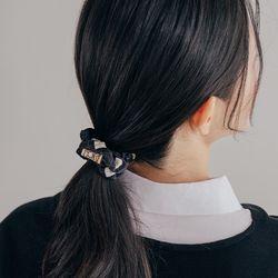 르퐁퐁 곱창 슈슈 머리끈 (21HT029)