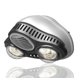 욕실난방기 2구/온풍겸용 CP4880
