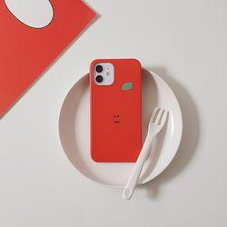 빨간사과 폰케이스 자체제작 핸드폰케이스사이트 휴대폰케이스몰