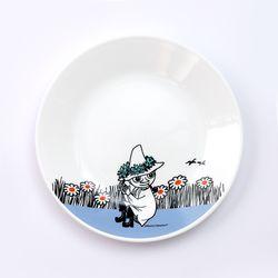 [CORELLE] 코렐 무민 프랜즈 소접시 17cm 1P (03974)