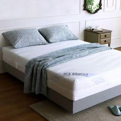 독일 IQ-BED 퀸 매트리스