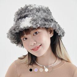 POODLE BUCKET HAT