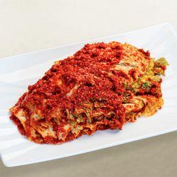 [미미의밥상] 선화동 실비집 매운 실비김치 배추김치 1kg