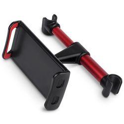 360도 회전 차량용 헤드레스트 스마트폰 태블릿 거치대