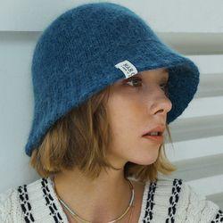 Zuni Angora Bucket hat (5color)