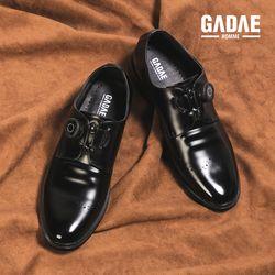 신발 남성화 키높이 수제화 GDH527