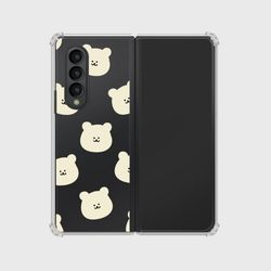 (슈퍼-Z폴드3) 곰찌 패턴