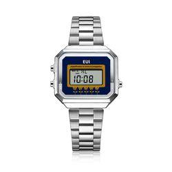 EUI 공용 메탈 전자시계 EUI6101M-SO(NEWKT770MO)