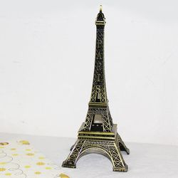 PARIS LA TOUR EIFFEL 엔틱 파리 에펠탑 25cm