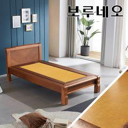 보루네오 하우스 모닝듀 온열 황토 흙침대 싱글 YS301S