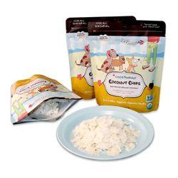강아지간식 코코테라피 코코넛 칩 170g 고양이간식