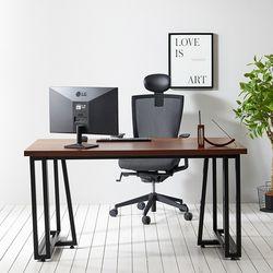 1200 코디 책상 철제 컴퓨터 테이블 사무용