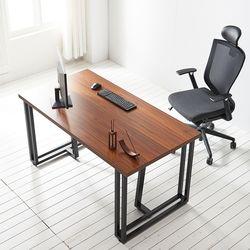 1500 코디 책상 철제 컴퓨터 테이블 사무용
