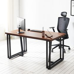 1800 코디 책상 철제 컴퓨터 테이블 사무용