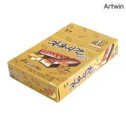 자유시간 아몬드 36g BOX(12개입)