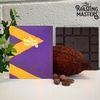 빈투바 타판티 자연에서 탄생한 공정무역 생 다크 초콜릿 35g