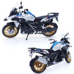 1:12 BMW R1250 GS 오토바이 미니카 바이크 모형
