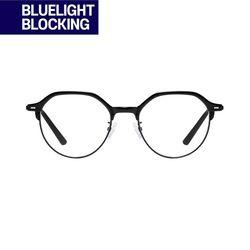 RECLOW E516 BLACK GLASS 청광 VER 안경(ITEMFP31U4E)