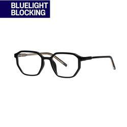 RECLOW E534 BLACK GLASS 청광 VER 안경(ITEMC8I8HJU)