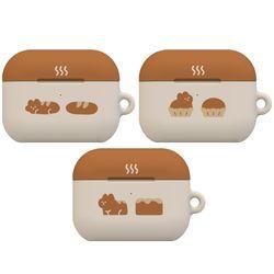 9C9C 빵인고양 에어팟프로 하드케이스