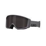 지로 INDEX 2.0 7134568 안경착용자용 보드스키 고글