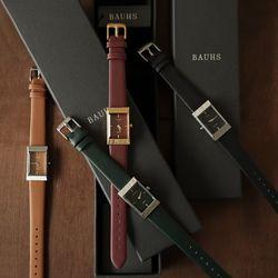 여자 명품시계 브랜드 30대여성시계 가죽시계 그리드